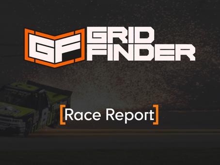 Aiello Jr triumphs in Daytona for the third Grid Finder Invitational