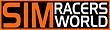 Simracersworld solid Logo.png