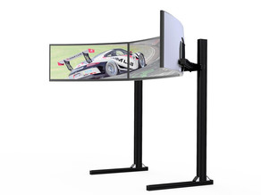 6 Considerations when choosing between triple monitors and ultrawides for sim racing