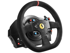 Thrustmaster T300: Best mid-range sim racing wheel base?
