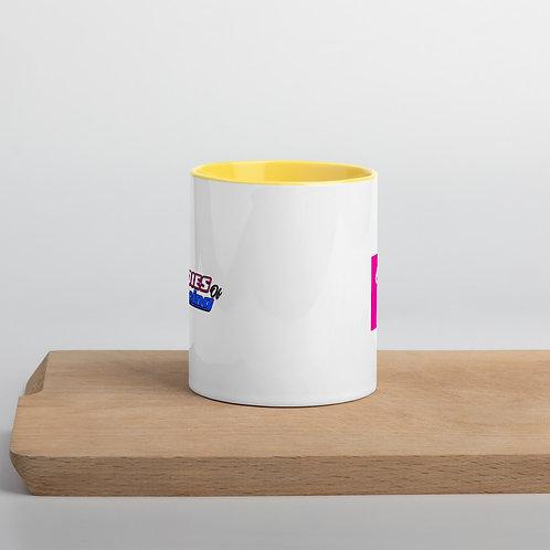 LOI | Mug with Color Inside