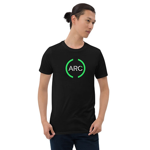 ARC Racing League, Green   Short-Sleeve Unisex T-Shirt copy