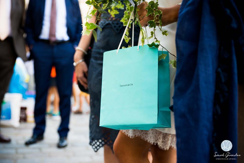 Photographe mariage Aix-les-Bains Annecy Chambéry Savoie Haute-Savoie alliances Tiffany & Co