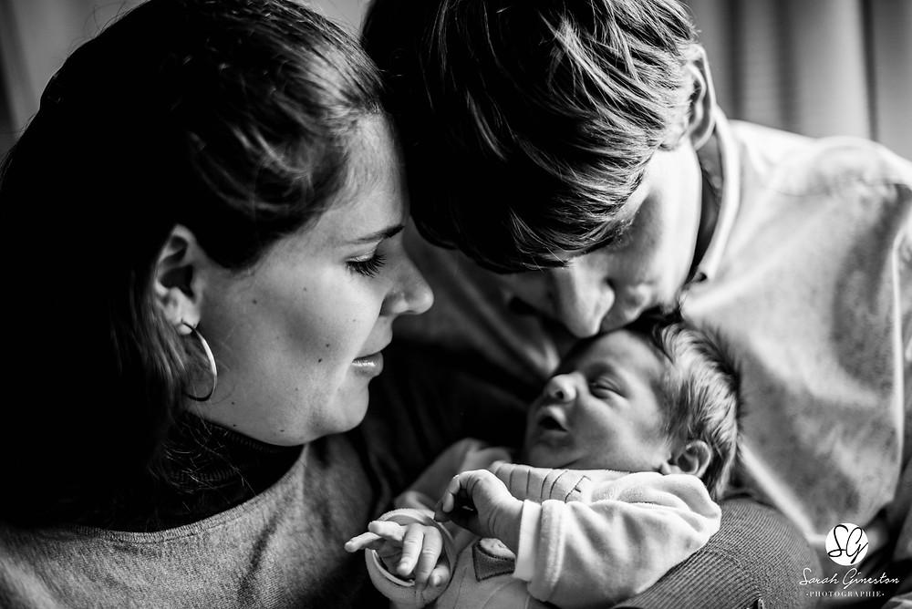 Photographe bébé Annecy Aix-les-Bains Chambéry Savoie Haute-Savoie