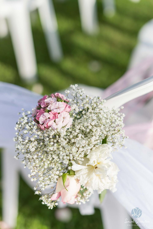 Photographe mariage Paris cérémonie laïque fleurs Manoir de Mon Père