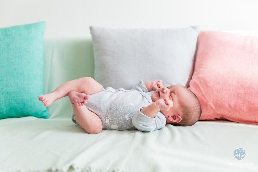 Photographe nouveau-né bébé Aix-les-Bains Annecy Chambéry Savoie Haute-Savoie