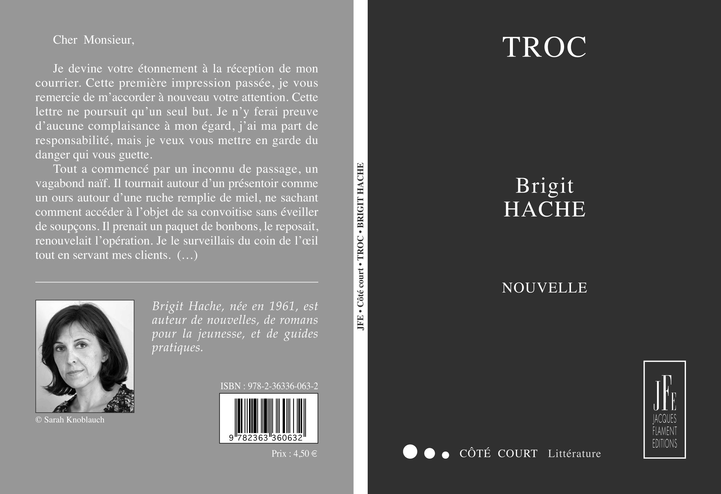 Troc Brigitte Hache