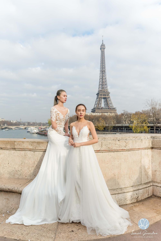 Photographe mariage Paris Tour Eiffel Aix-les-Bains Annecy Chambéry Savoie Haute-Savoie