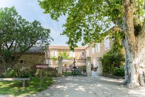 Magnifique Mariage Mas Camp; Dans Un Provençal M 35jRLAq4