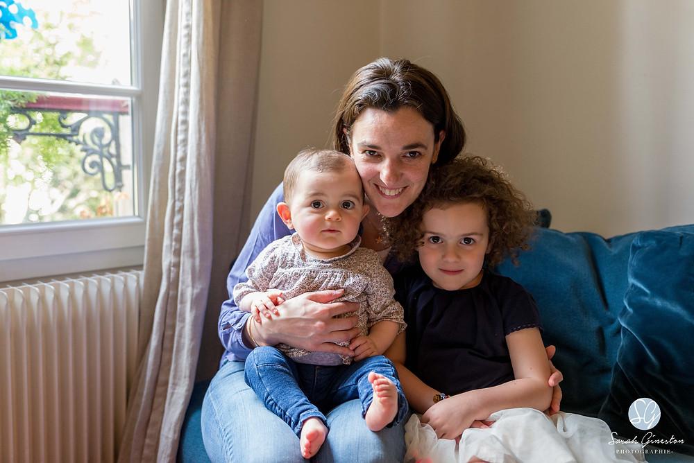 Photograhe famille bébé Aix-les-Bains Annecy Chambéry Savoie Haute-Savoie