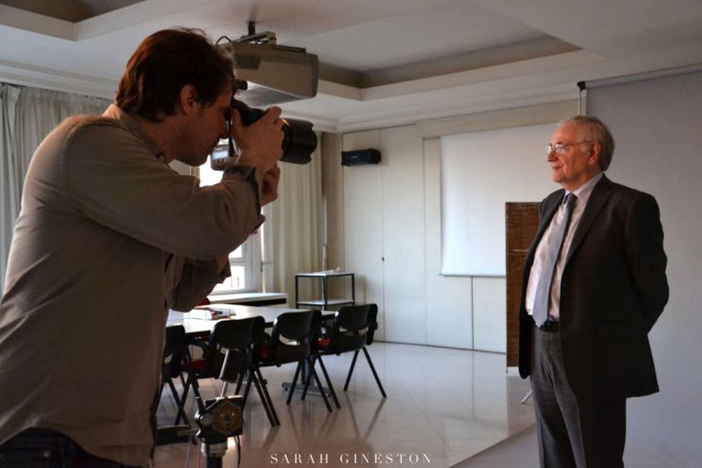 Photographe presse Paris
