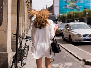 REPORTAGE PHOTO : UN ÉTÉ PARISIEN