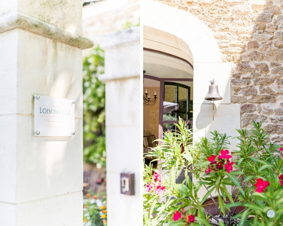 Photographe mariage Mas de Loisonville Grillon Gard Avignon Provence Savoie Haute-Savoie
