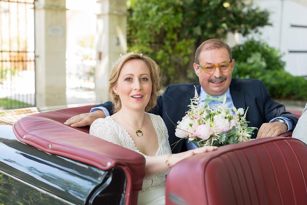 Photographe mariage Mas de Loisonville Grillon Provence Lubéron Gard