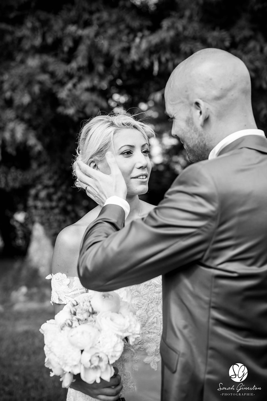 Photographe mariage Paris mariée couple Manoir de Mon Père