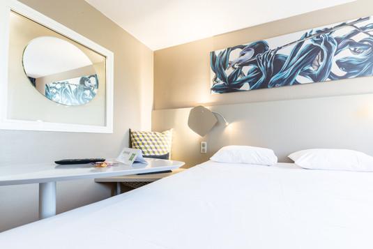 Photographe hôtel Annecy Aix-les-Bains S