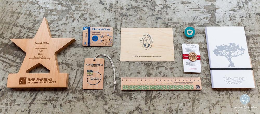 Photographe produit Aix-les-Bains Annecy Chambéry Savoie Haute-Savoie Gifts For Change
