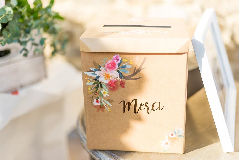 Photographe mariage Mas de Loisonville Grillon urne Provence Gard Lubéron Savoie Haute-Savoie