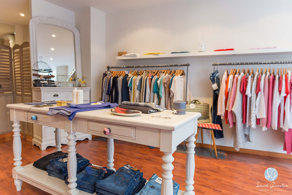 Photographe entreprise boutique Aix-les-Bains Annecy Chambéry Savoie Haute-Savoie
