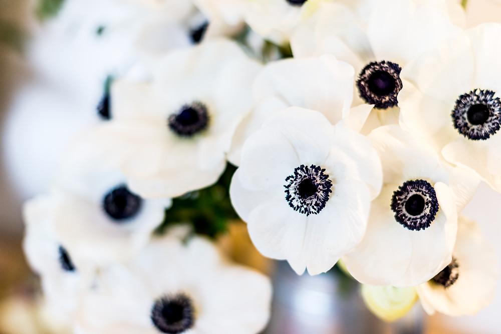 Photographe mariage Paris fleurs