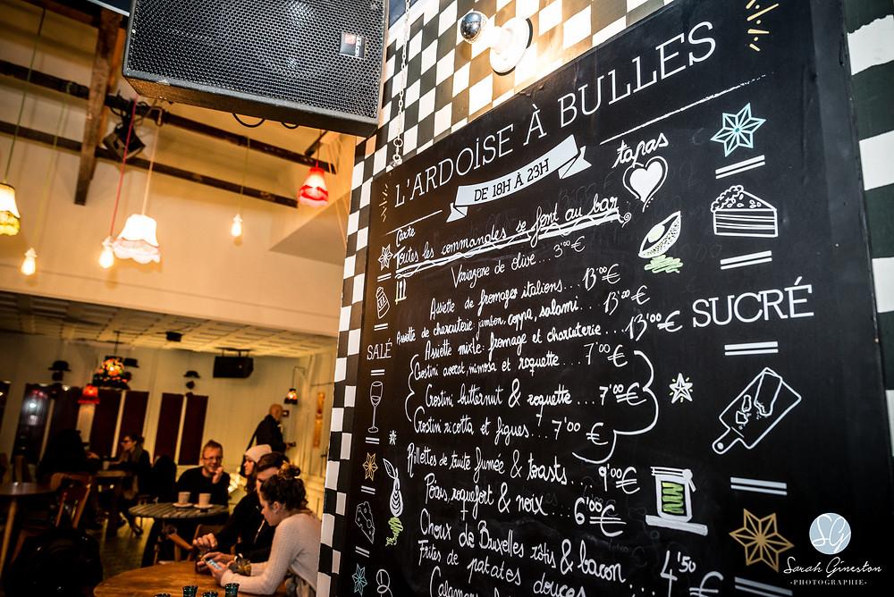 Photographe événementiel Paris vepsi