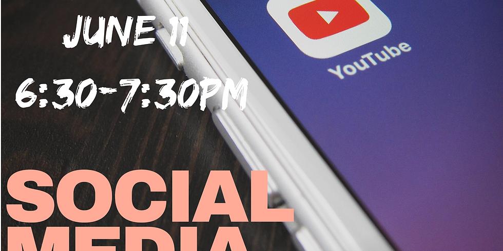 Create Effective Social Media Videos