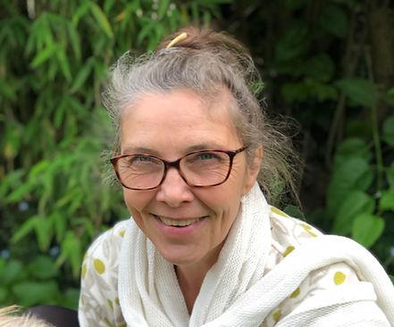 Yoga Sangeet Gifhorn - Martina Plesse