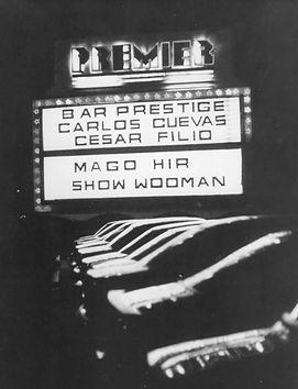 En Bar Prestige