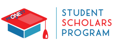ONE PROJECT Student Scholars Program Log