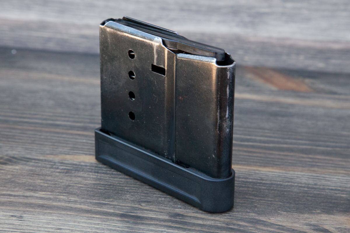 SSG3000 Magazine Extension LRD