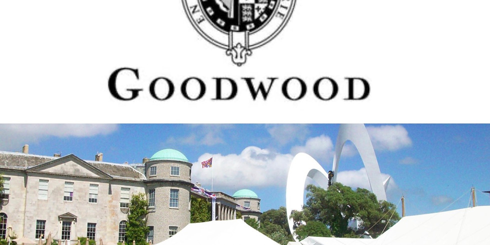 Discover Goodwood