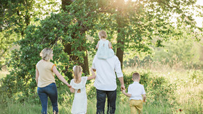 How to Spend More Time With Your Family Without Sacrificing Your Career