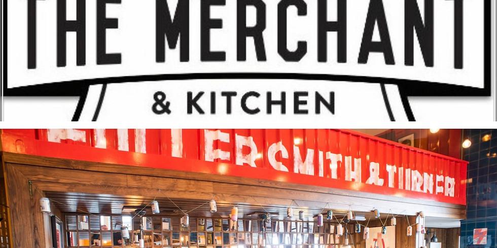 The Merchant Showcase