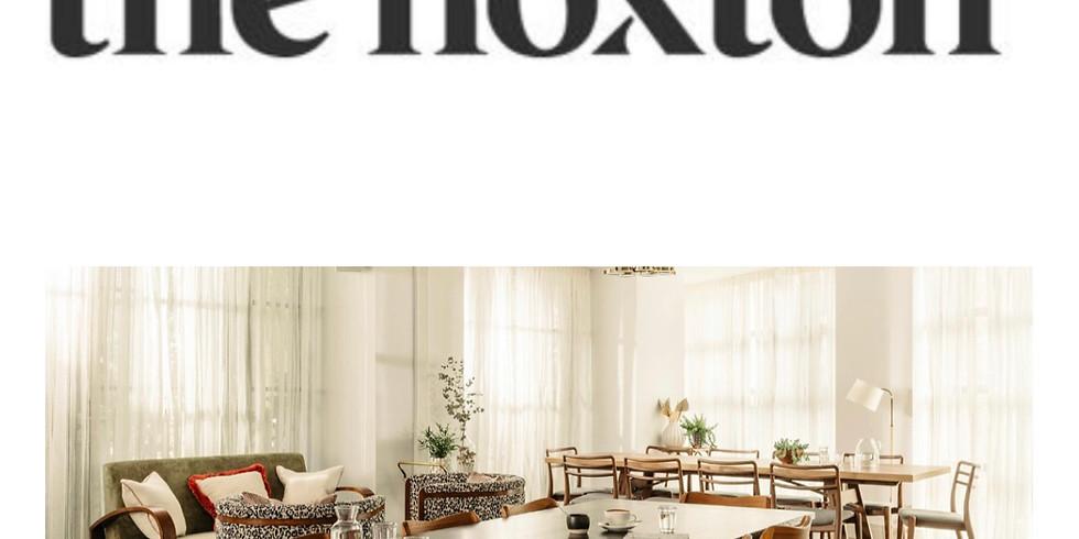 The Hoxton Showcase