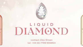 Meet our Partners over at Liquid Diamond! 💎🥂