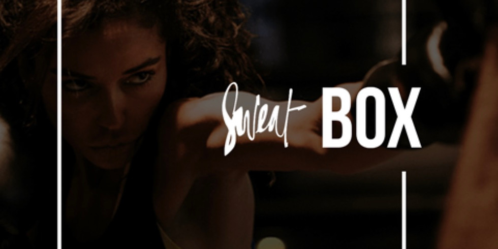 Sweatbox Session