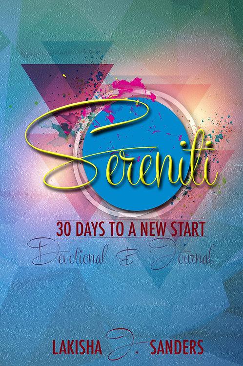 Sereniti- 30 days to a new start