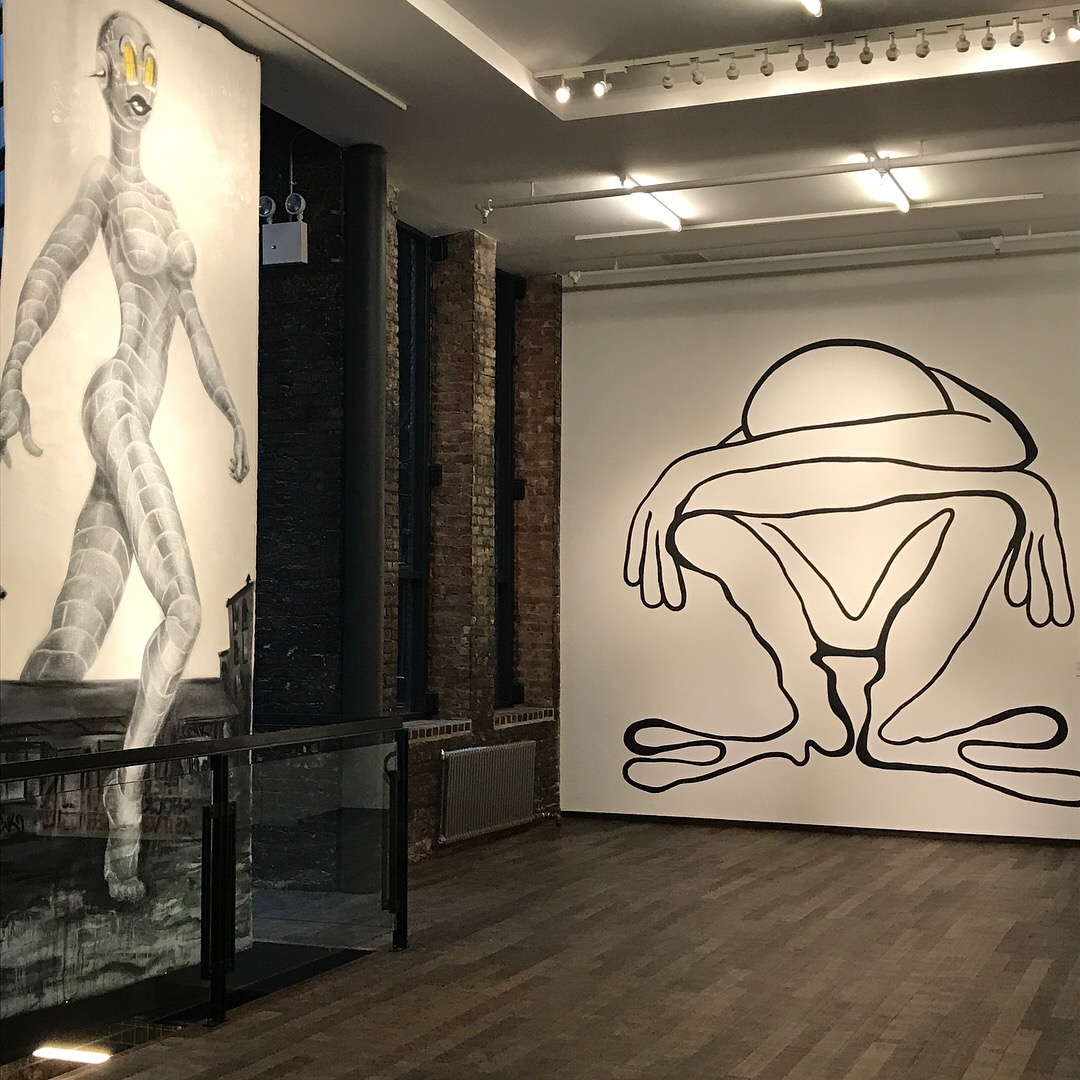 Pen and Brush Gallery NYC