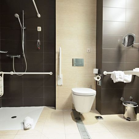 Rooms for the Special Ones Series Part 2: Bathrooms for the Special Ones