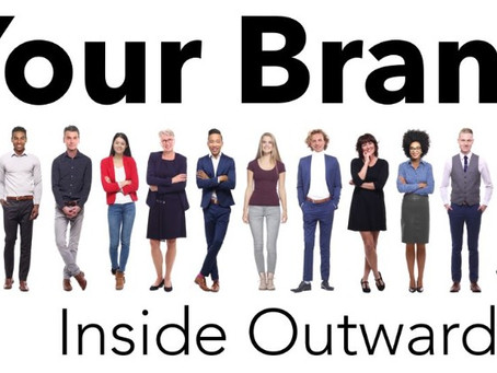 Your Brand is All About Your Purpose and Your People