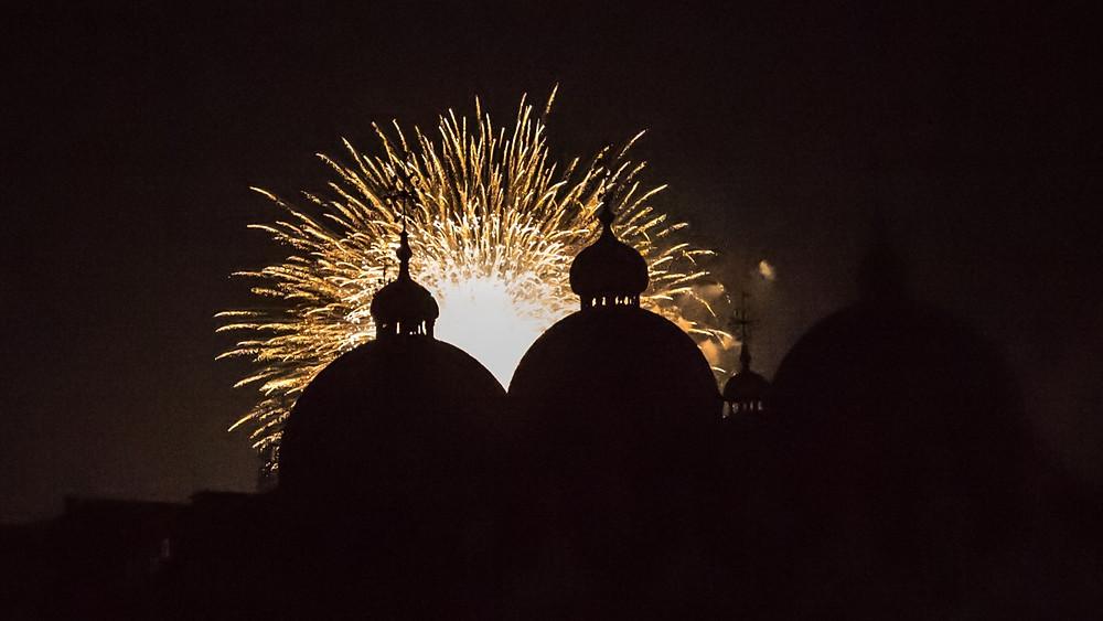 Venice New Year's Eve