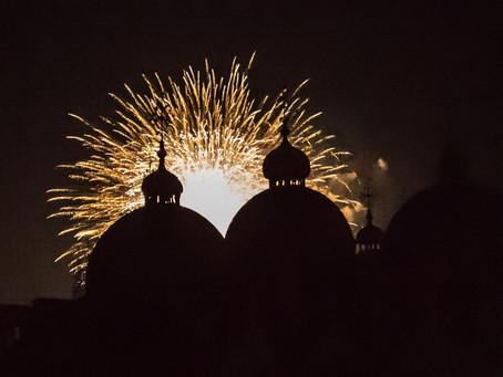 January 2021 - Celebrating Global Traditions