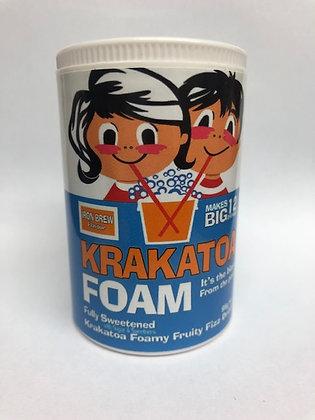 Krakatoa Foam 95g - Iron Brew Flavour