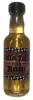 Moffat Toffee Rum 5cl 40% ABV