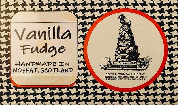 Vanilla Fudge Fudge Box 250g (Homemade)