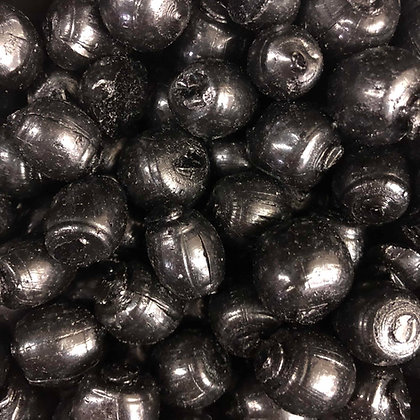Cinnamon Balls (Gibb)