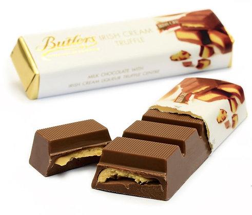 Butlers Irish Cream Truffle Bar 75g