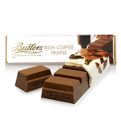 Butlers Irish Coffee Truffle Bar 75g
