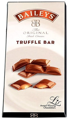 Baileys Milk Chocolate  Truffle Bar 90g **BEST BEFORE 31ST MARCH 2021**