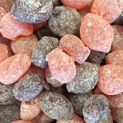 Raspberries & Blackberries - Sugar Free (Barnett's)
